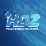 Raspušteni Temeljni ogranci HDZ-a s područja Grada Gospića