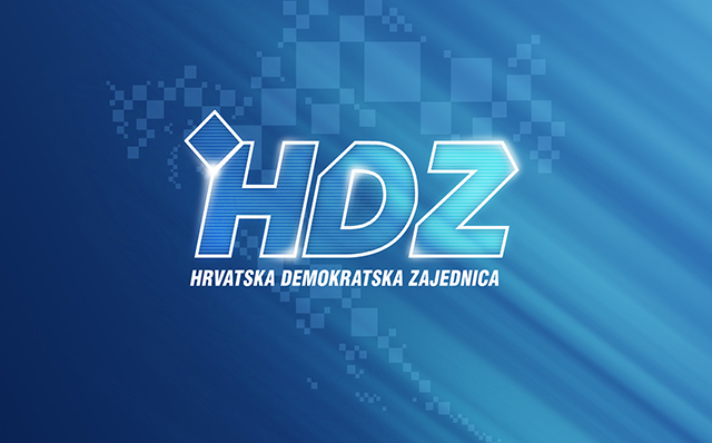 Odluka o odbijanju žalbe dijela bivših članova GO HDZ-a Grada Gospića