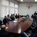 Priopćenje za javnost Povjerenstva GO HDZ-a Grada Gospića