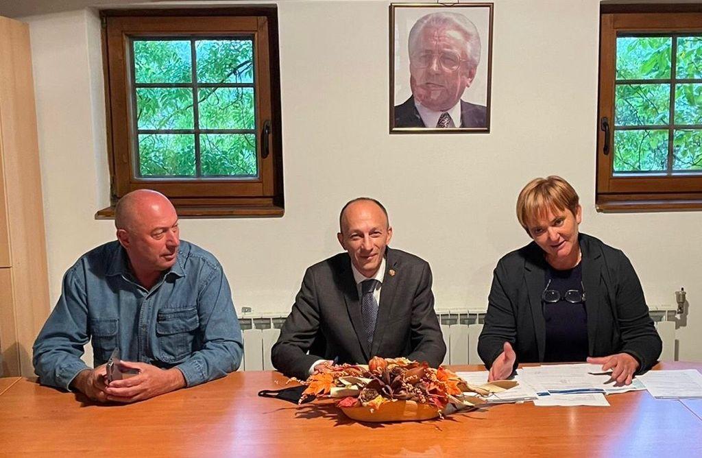 Mara Stilinović izabrana za predsjednicu utemeljitelja HDZ-a Ličko-senjske županije