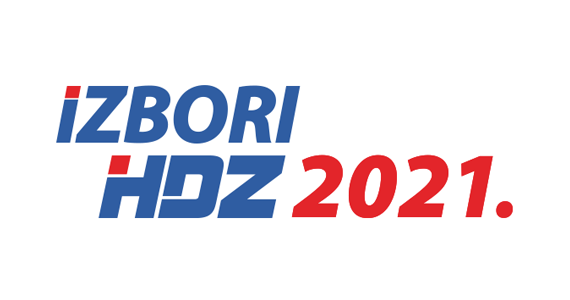 Poziv članicama i članovima HDZ-a na unutarstranačke izbore 17. listopada 2021.