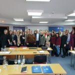 Projekt: Žene u politici i društvu