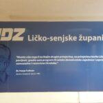 HDZ Ličko-senjske županije zahvaljuje članovima i biračima