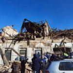 Obavijest HDZ-a Gospića povodom organizacije pomoći za stanovništvo u potresom stradalim područjima