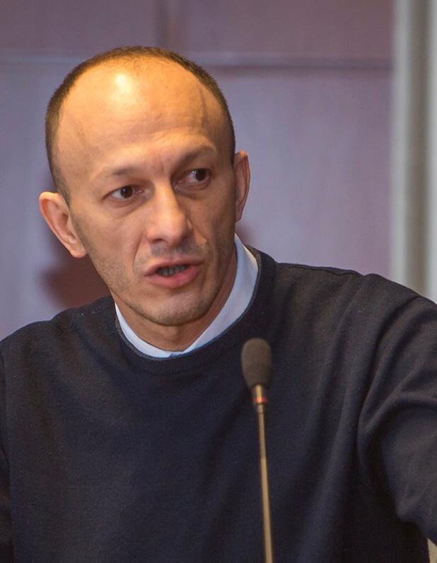 Ernest Petry kandidat HDZ-a za župana Ličko -senjske županije